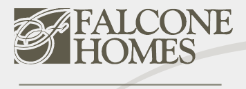 Falcone Homes